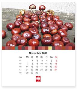 kalendermini