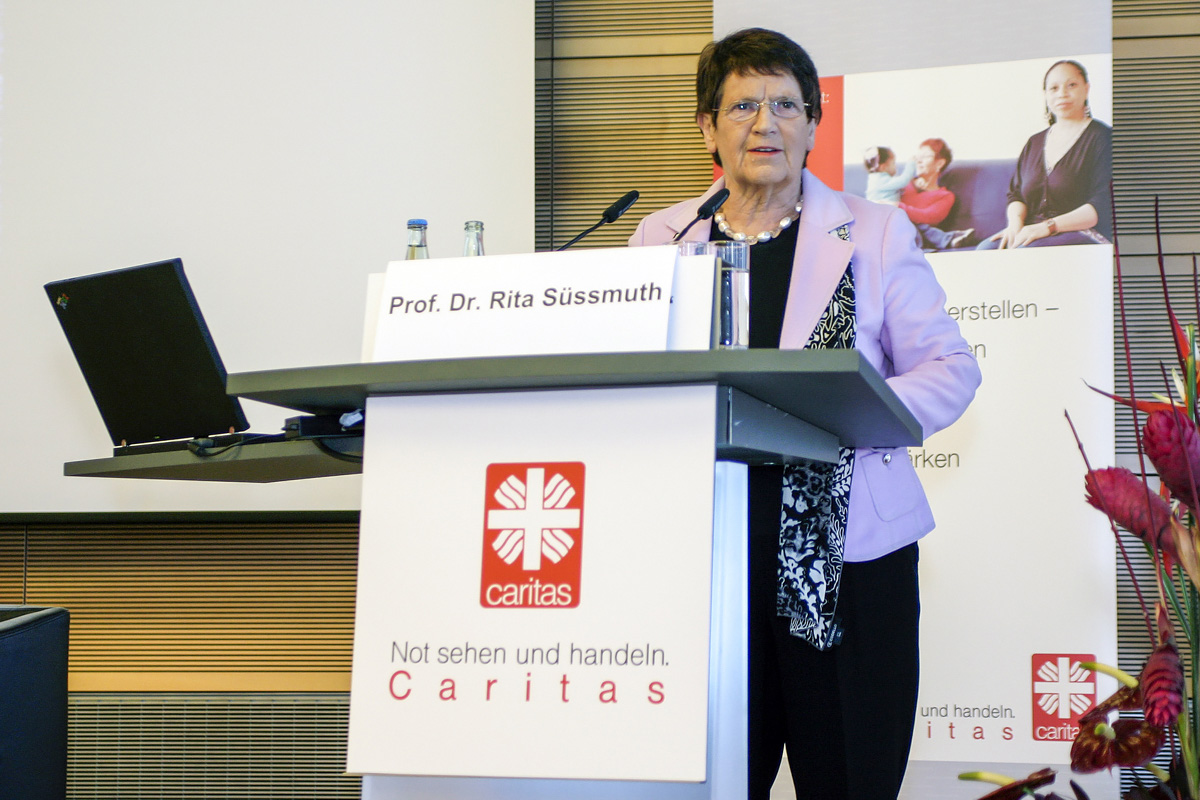 Caritasverband_Kongress1